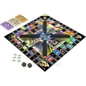 Joc de Societate Monopoly Empire - Hasbro