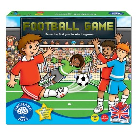 Joc de societate - Meciul de fotbal FOOTBALL GAME - Orchard Toys
