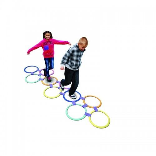Joc distractiv Jump in The Circle - Knorrtoys