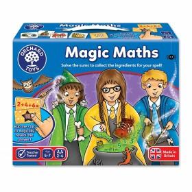 Joc educativ Magia Matematicii - MAGIC MATH - Orchard Toys