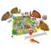 Joc educativ Matematica Mamutilor - Mammoth Math - Orchard Toys