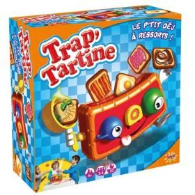 Jucarie interactiva - Prajitorul Buclucas - Splash Toys