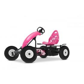 Kart BERG Compact Sport - Pink