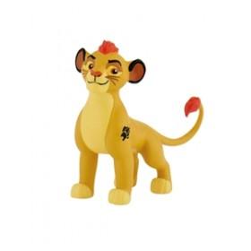 Kion - Personaj Lion Guard - Bullyland