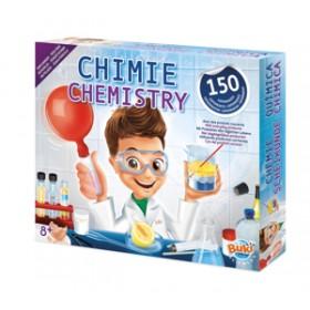 Laboratorul de chimie - 150 experimente - Buki