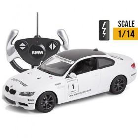 Mașină BMW M3 Motorsport Model cu telecomandă 1:14 Rastar