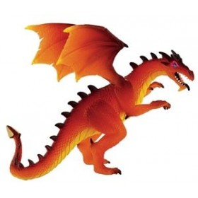 Marele Dragon Ignis - Bullyland