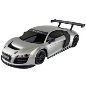 Mașină Audi R8 1:24 Gri radiocomandată Rastar