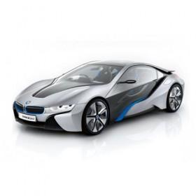 Mașină BMW i8 RC cu Telecomanda 1:14 Rastar
