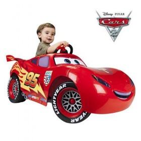 Masina Cars 2 - Feber