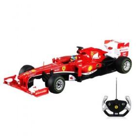 Mașină Ferrari F138 cu Telecomanda 1:12 Rastar