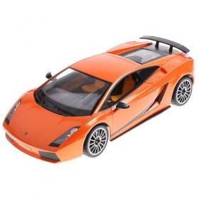 Mașină Lamborghini Gallardo Superleggera cu Telecomandă Rastar