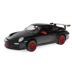 Mașină Porsche GT3 RS 1:14 Negru Rastar