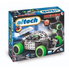 Masina de curse 2.4 GHZ RC - Eitech