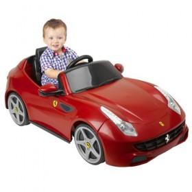Masinuta Ferrari FF - Feber