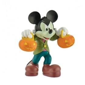 Mickey Halloween - Bullyland