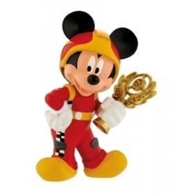 Mickey - Mickey si pilotii de curse - Bullyland