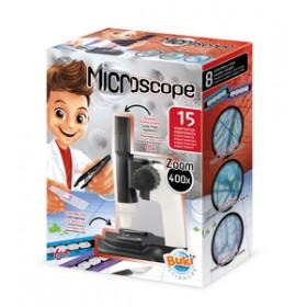 Microscop - 15 experimente - new - Buki