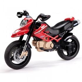 Motocicleta Ducati Hypermotard - Peg Perego