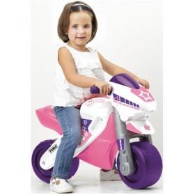 Motofeber Racing Girl - Feber