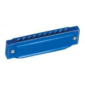 Muzicuta albastra - Bino