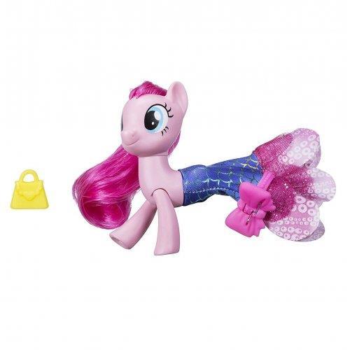 My Little Pony Figurina Transformabila Pinkie Pie