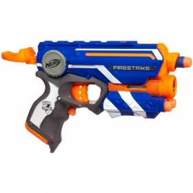 Nerf Firestrike - Hasbro