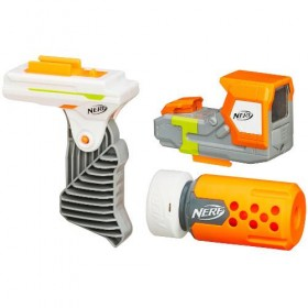 Nerf N-Strike Modulus Stealth Ops Upgrade Kit - Hasbro