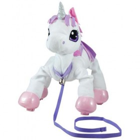 Peppy Pets - Unicorn Interactiv