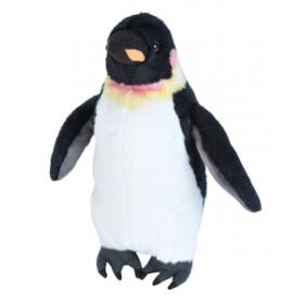 Pinguin - Jucarie Plus Wild Republic 30 cm