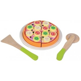 Pizza Funghi New Classic Toys