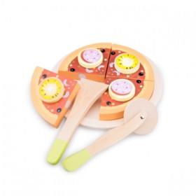 Pizza Salami - New Classic Toys