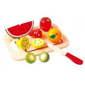 Platou cu fructe New Classic Toys