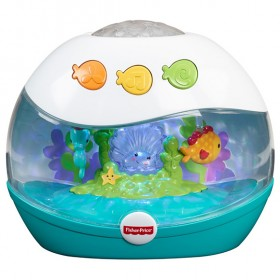 Proiector muzical Calming Seas - Fisher-Price