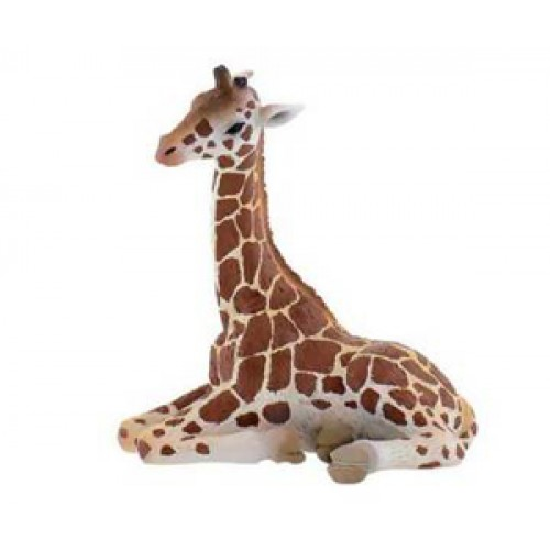 Pui de girafa - Bullyland