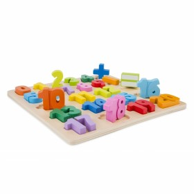 Puzzle Numere - New Classic Toys