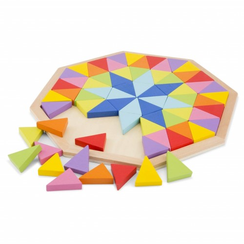 Puzzle Octogon - New Classic Toys