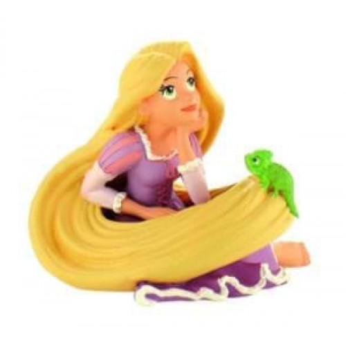 Rapunzel cu Pascal - Bullyland