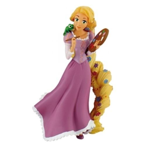 Rapunzel pictand 2017 - Bullyland