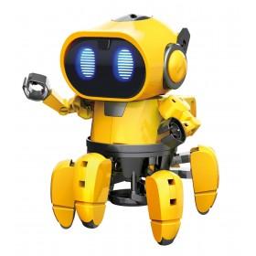 Robot Tibo - Buki
