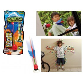 Sageata joc Zing Air - Zartz - Urban Throwing Darts