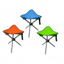 Scaun mic pliabil, pentru gradina, terasa, plaja, camping, pescuit - diverse culori