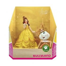 Set 2 figurine Frumoasa si Bestia - Bullyland
