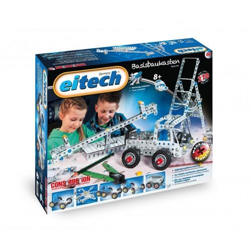 Set Basic 8 modele - Eitech