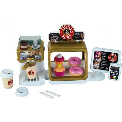 Set Coffee Shop - Klein