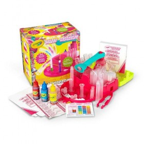 Set Fabrica de Carioci - Marker Maker - Crayola