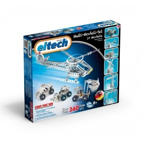Set Multi-Modele - Eitech
