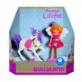 Set Printesa Lillifee cu unicorn - Bullyland