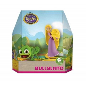 Set Rapunzel in picioare - 2 figurine