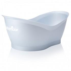 Set Suport + Cadita progresiva Aquanest Warm Diffuser System Aluminum - Babymoov